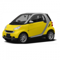 451 FORTWO mod. 2007-2010
