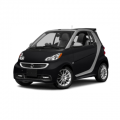 451 FORTWO mod. 2010-2015
